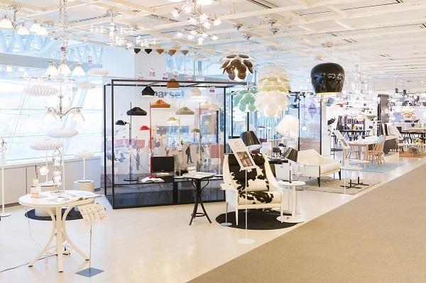 大塚家具、ショールームを「YouTuberの撮影場所」として開放!有明・銀座・新宿の3店舗 2番目の画像