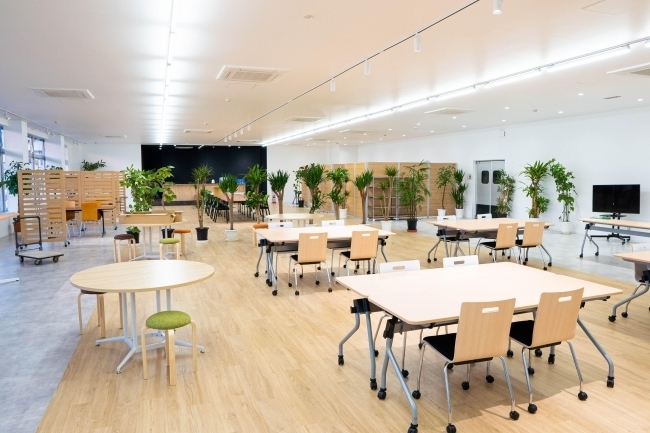 宮崎県・新富町のコワーキングスペース、リモートワーク・ワ―ケーション推奨企業を対象に無償貸出プランを提供 1番目の画像
