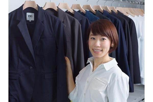 異業種から参入したことが強み…水道工事会社のユニフォームから生まれた「スーツに見える作業着」躍進の原動力 9番目の画像