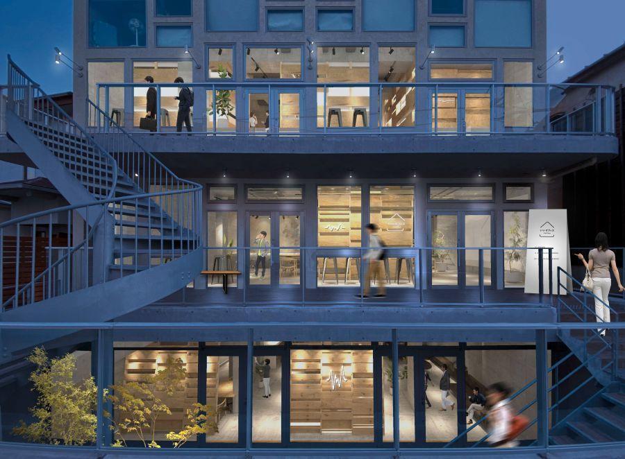 クリエイター特化型コワーキングスペース「いいオフィス下北沢」オープンを目指す!プロジェクト参加者を募集中 3番目の画像