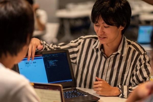 【無料】札幌で短期集中プログラミングキャンプ「G's CAMP」初開催、北海道からテクノロジー人材を輩出へ 2番目の画像