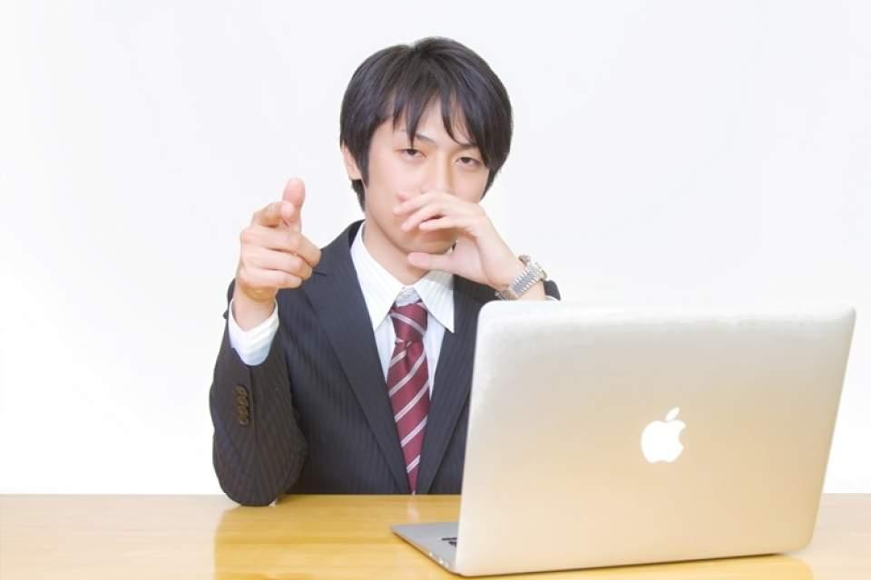【スメハラ対策大全集】職場で「この人クサい…」と言われないための簡単テクニック 1番目の画像