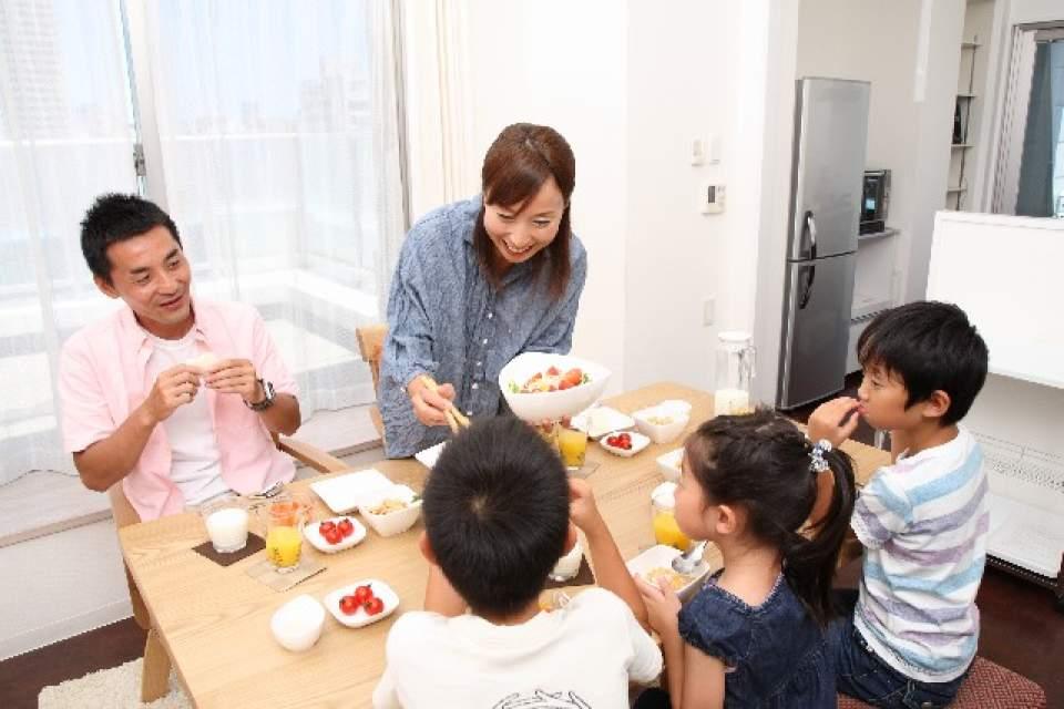 【毎日の朝ご飯で脳を活性化】実は朝から「そば」や「お寿司」は大正解…? 2番目の画像