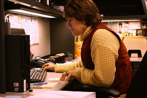 働く女性の実態!キャリアウーマンが持つ結婚観ってどういうの? 1番目の画像
