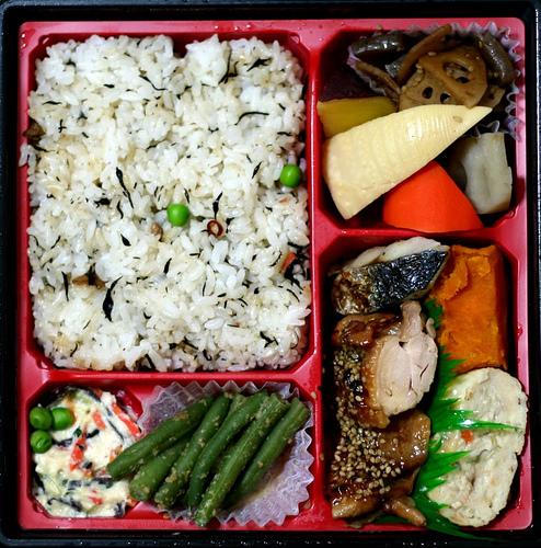 毎日の昼食を楽しみに! デスクランチから抜け出す3つの方法 1番目の画像