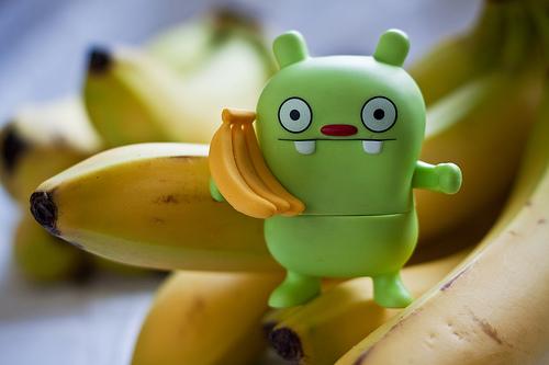 【朝バナナ】仕事の疲れがとれない人へ!朝にバナナを食べるだけで朝から元気ハツラツ 1番目の画像