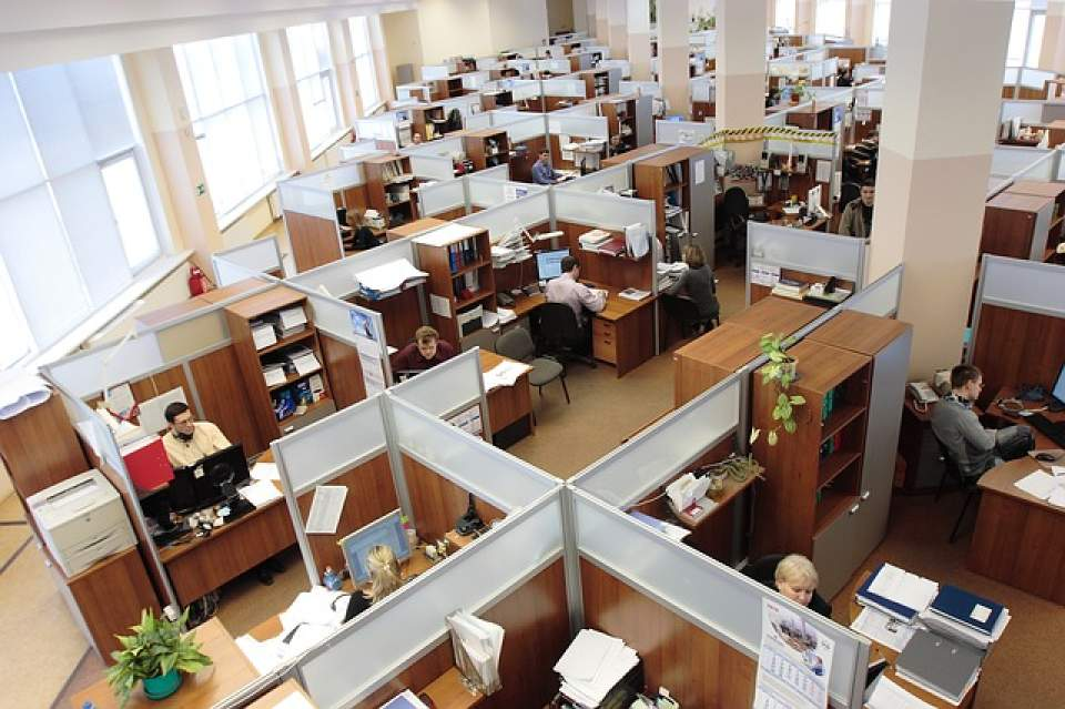 働く女性が抱えてる仕事での悩みって何?ランキング順にまとめてみました 1番目の画像