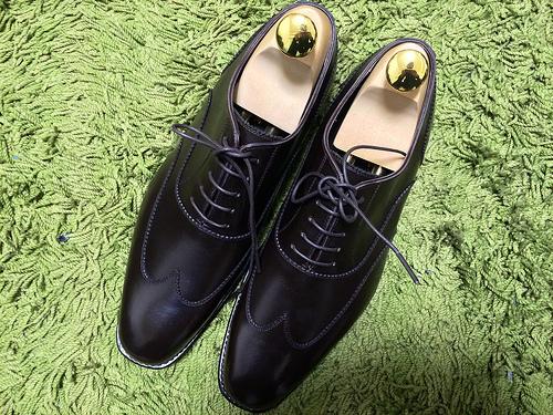 転職の面接を受けるときに身だしなみとして気を付けたい靴のマナー 1番目の画像