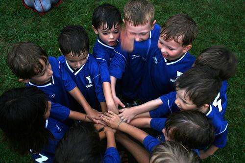 仕事での「チームワーク」を高めるために知っておくべき「目標設定の方法」3つのポイント 1番目の画像
