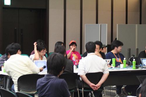 会議で説明する時に緊張してしまう人が知っておきたい緊張の要因とその対処法 1番目の画像