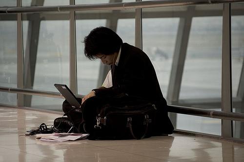 転職を考えている人が面接で「集中力」を自己PRする際のポイント 1番目の画像