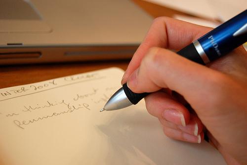 これぞ匠のノート術!企画アイデアを生みやすくする「ノート」の使い方 1番目の画像