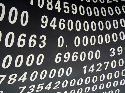 理系が数字に強い人なのか?実は社会で数字に強いと言われる人は文系 1番目の画像