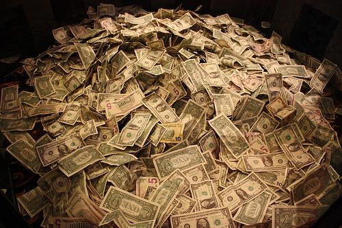 「毎年1億円」と「今すぐ40億円」どちらを選びますか? この質問から読み解く「お金持ちの考え方」 1番目の画像
