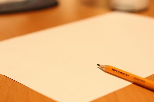 「あれ?なんだかモヤモヤする」と思ったら即座に紙に書き出す法を実践すべき 1番目の画像