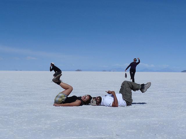 【画像あり】憧れの絶景「ウユニ塩湖・マチュピチュツアー」で、あなたの人生が変わるワケ。 1番目の画像