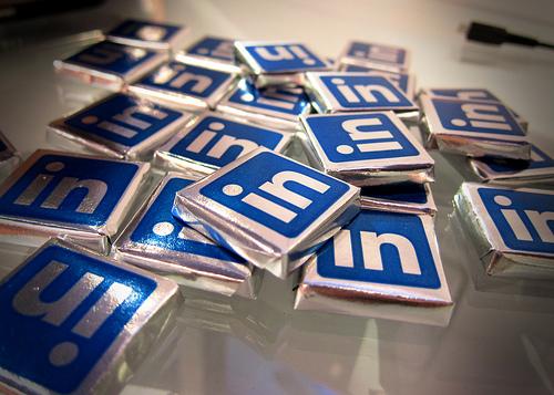 自分の新たな一面を評価してもらえる!?「LinkedIn」の基本的な使い方 1番目の画像