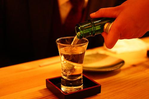 【お酒で夏バテ対策?!】夏バテした体に嬉しい日本酒の意外な3つの効果 1番目の画像