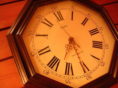 「時間だけは神様が平等に与えて下さった!」時間の有限性を教えるタイムマネジメントの名言まとめ 1番目の画像
