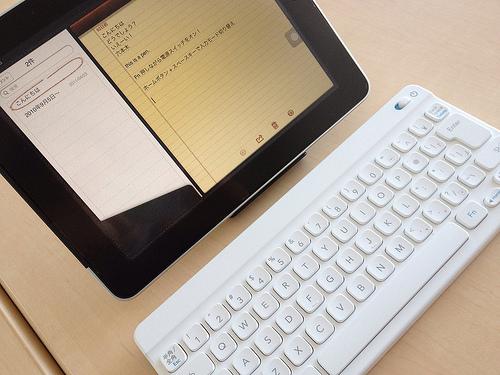 【実はキーボードは便座より汚い?!】オフィスの中で雑菌まみれなモノをまとめてみた 1番目の画像