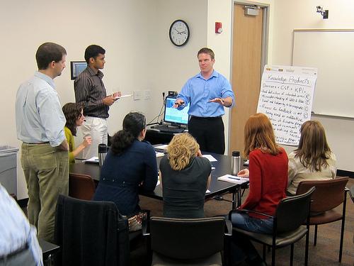 【あなたはどのタイプ?】組織の活性化に必要な3つのリーダーシップ 1番目の画像