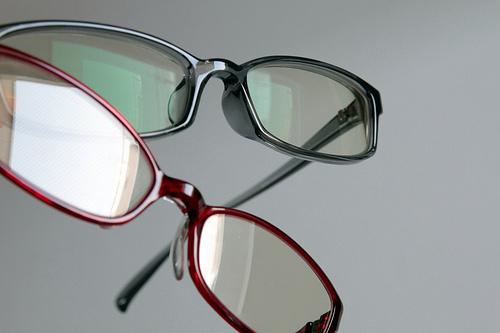 かけるメガネで差をつける!ビジネスマン必見のメガネ選びで重視する2つのポイント 1番目の画像