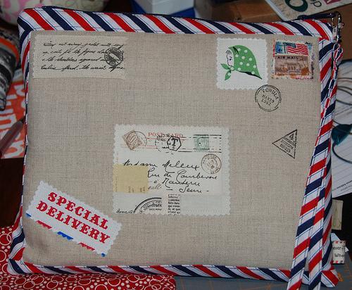 返信用封筒に「宛」と付けるのは間違い!ビジネスの郵便のやりとりで気をつけたい宛名のマナー 1番目の画像