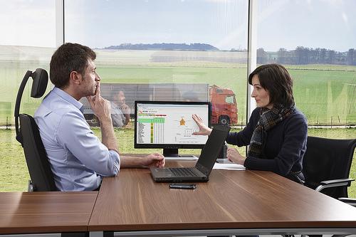 マネージャーが目標を掲げる際に意識すべきこと 1番目の画像