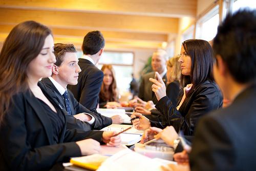転職者が新しい職場で出世するために気を付けるべき3つのポイント  1番目の画像