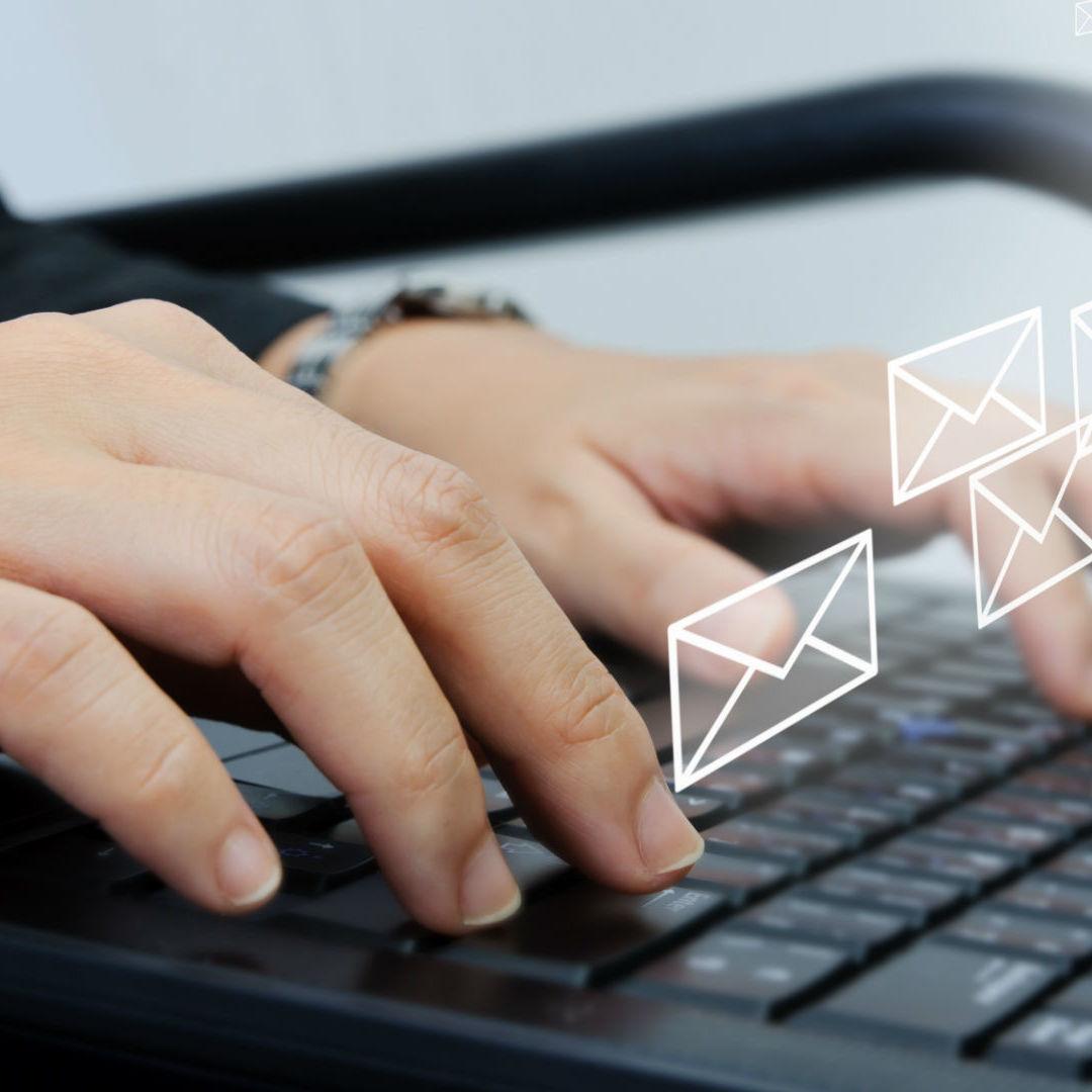 マナーを総まとめ! ビジネスメールの送り方特集