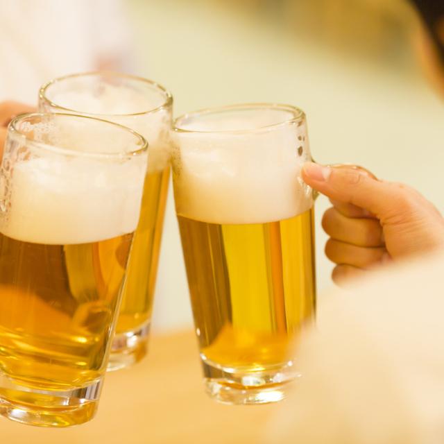 これさえ知っておけば日頃の飲み会から忘年会・新年会も心配なし! 飲み会tips特集