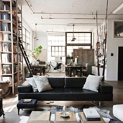 自分の部屋を、上質な理想空間へ。男のインテリア大特集!