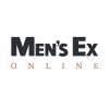 雑誌『MEN'S EX』公式