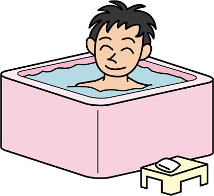 【お風呂好きは時短の達人】アイディア効果・高い学習効果が得られる「お風呂勉強法」
