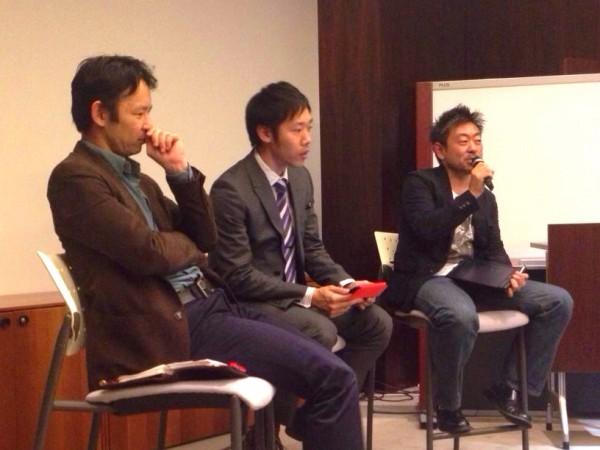 最強プレゼンマスター3名が伝授:プレゼンの「資料・構成・話し方」の極意