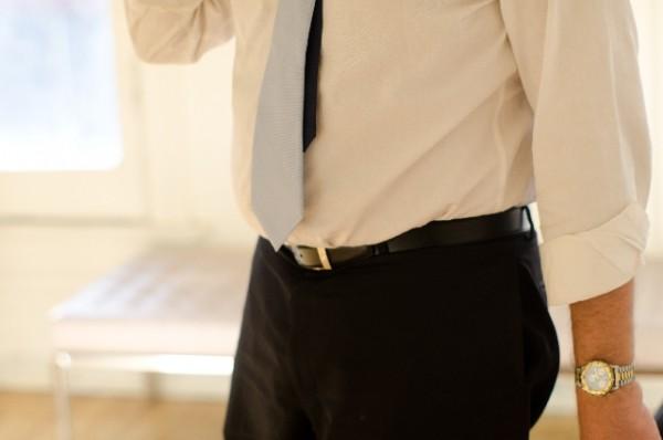 ワイシャツの袖まくりはOK?半袖はOK?気をつけたいクールビズ時のワイシャツマナー