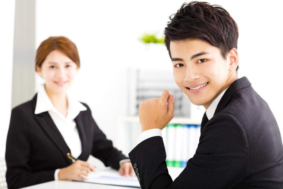 【就活生必見】就活面接の受付から退室まで。就職面接の流れと基本マナーを徹底解説