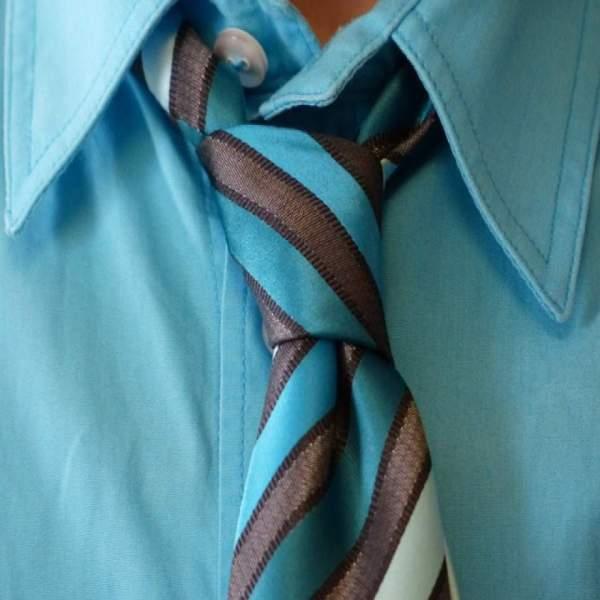 【超入門】正しいネクタイの結び方・マナー違反になる締め方を確認しよう