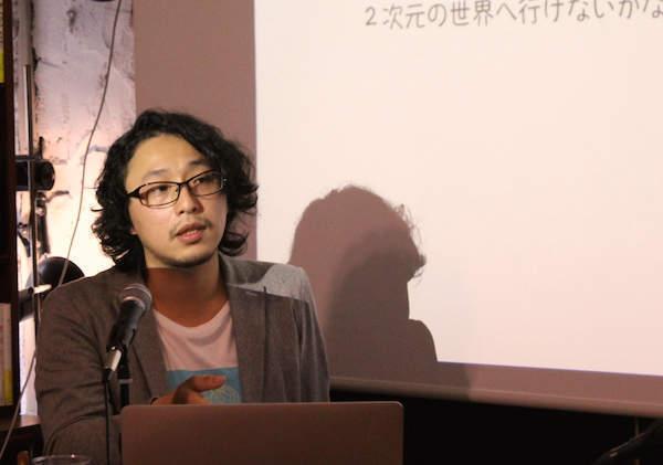 【1人だけの会社説明会】新卒3年目の氏田雄介氏が語った、カヤック流「面白がる仕事術」とは? 9番目の画像