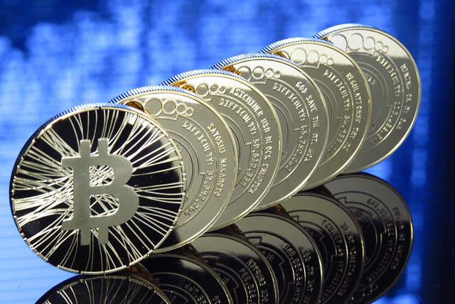 仮想通貨で有名なビットコインってなに? – FRich Quest Mall