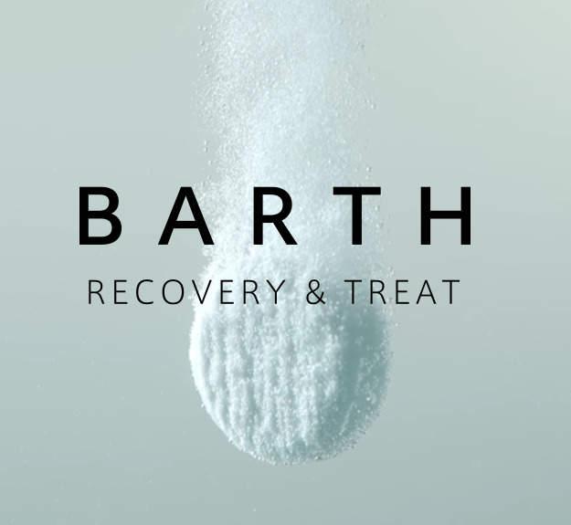 おウチで上質バスタイム!自然炭酸泉大国ドイツの温泉を再現した入浴剤「BARTH」でリラックス!!
