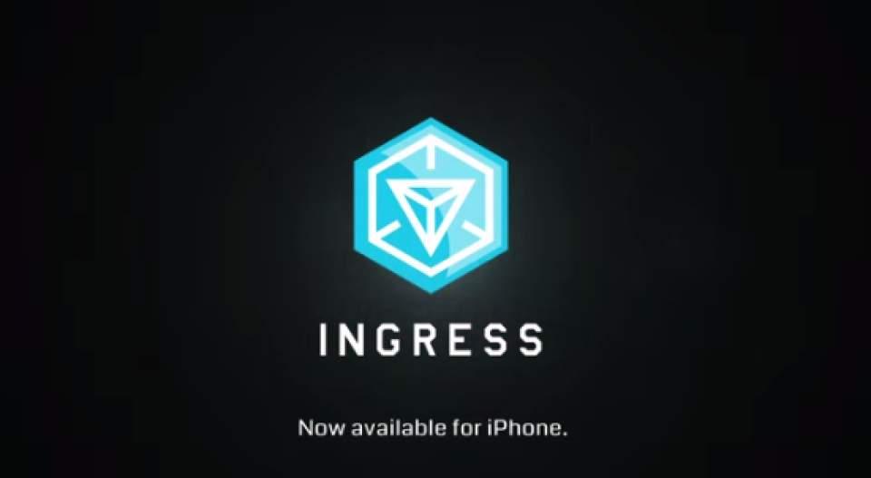 【ゲーム廃人続出中?】Google発の位置情報ゲーム「Ingress」がついにiOS版リリース 2番目の画像