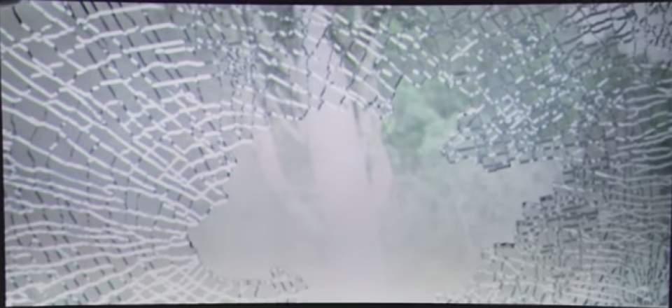 【動画】「絶対に目を離してはいけない…」わき見運転の恐怖を体験させる「フォルクスワーゲン」の実験 7番目の画像