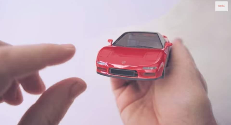 """ナットからロボットまで―ホンダの65年を2分間で振り返る話題のCM「Honda """"Hands""""」 6番目の画像"""