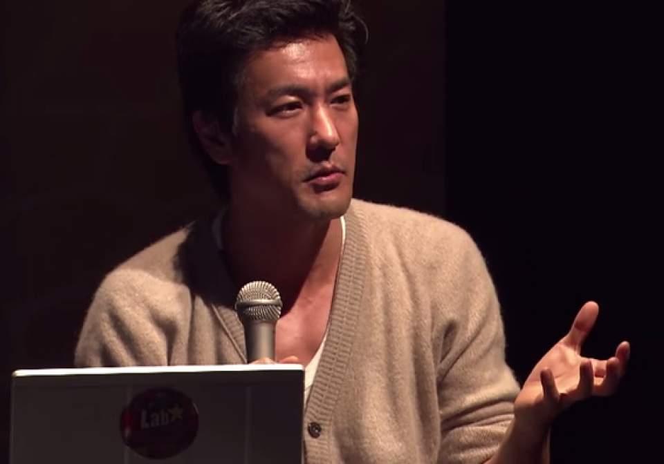【全文】猪子寿之×隈研吾 現代日本のビジネスマンは「言外のスキル」と「文化の連続性」で勝負せよ! 1番目の画像