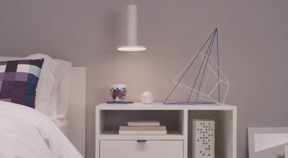 体に装着するのは寝にくいよね?置くだけで寝室環境を分析して安眠支援をするガジェット「Sense」 3番目の画像