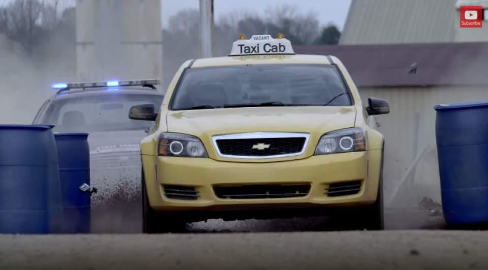 【動画】過激すぎるペプシのドッキリ!失神寸前のターゲットは、暴走タクシーから降りられるのか… 11番目の画像