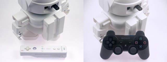 ちっちゃいガンダムみたいで可愛い!世界中で話題沸騰の組み立て式ロボット「RAPIRO(ラピロ)」 7番目の画像