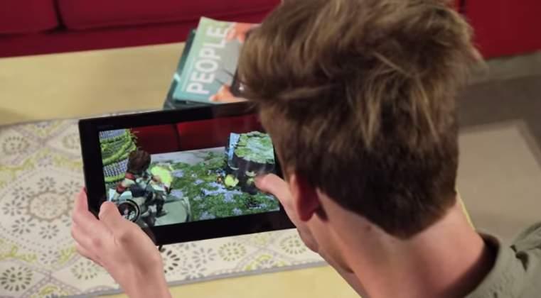 自分の部屋がゲームの世界に!大人の遊びゴコロをくすぐる最新のAR技術「Vuforia」 1番目の画像