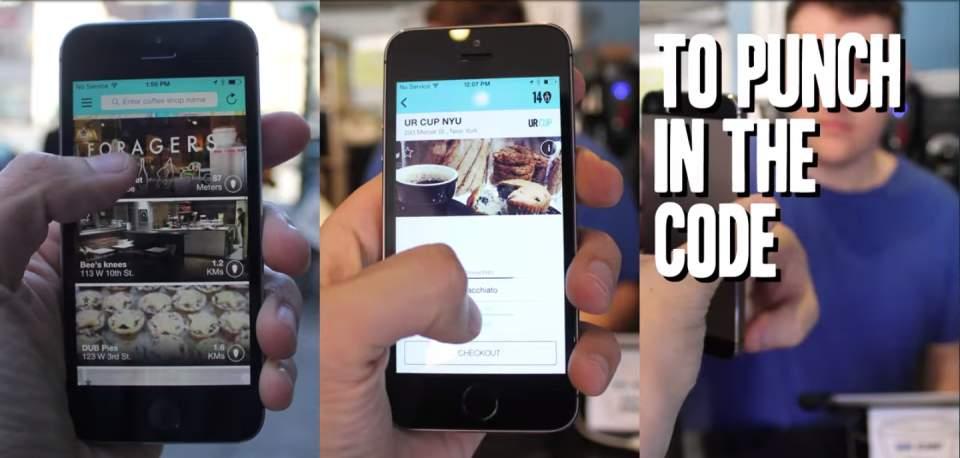 月額5000円でコーヒーが飲み放題!海外で話題のアプリ「CUPS」がコーヒーファンにたまらない! 3番目の画像